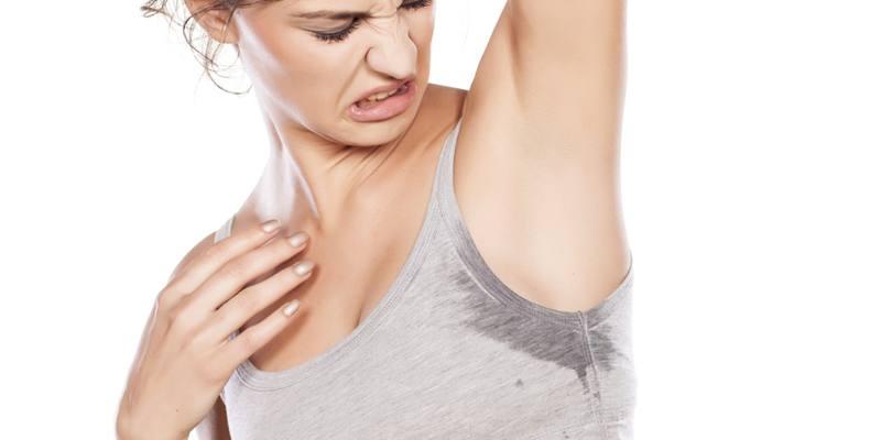 Сильная потливость — гипергидроз и ночные поты