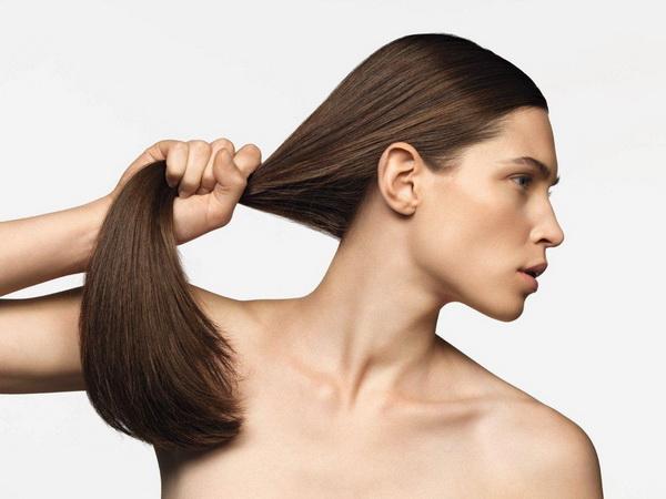 Рост волос — правильный уход за здоровыми волосами
